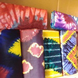 Nigerian Textiles & Fashion