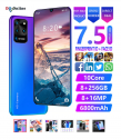 Galay S20 7.5 inchnetwork 8GB Mobile Phone