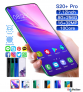 New S20+ PRO 7.2″ Phone