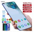 S30U PRO 7.2″ Android 10 Face/Finger unlocking Ultrabook 8 + 256G